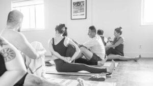 Taylor Hunt Yoga - Asana and Mysore class photos - 2021